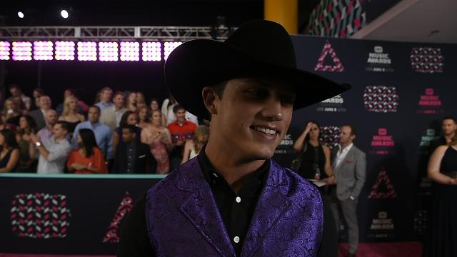 Bull rider Bonner Bolton: 'I'm lucky to be alive'
