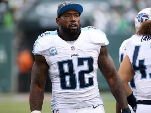 Will Delanie Walker continue to excel?