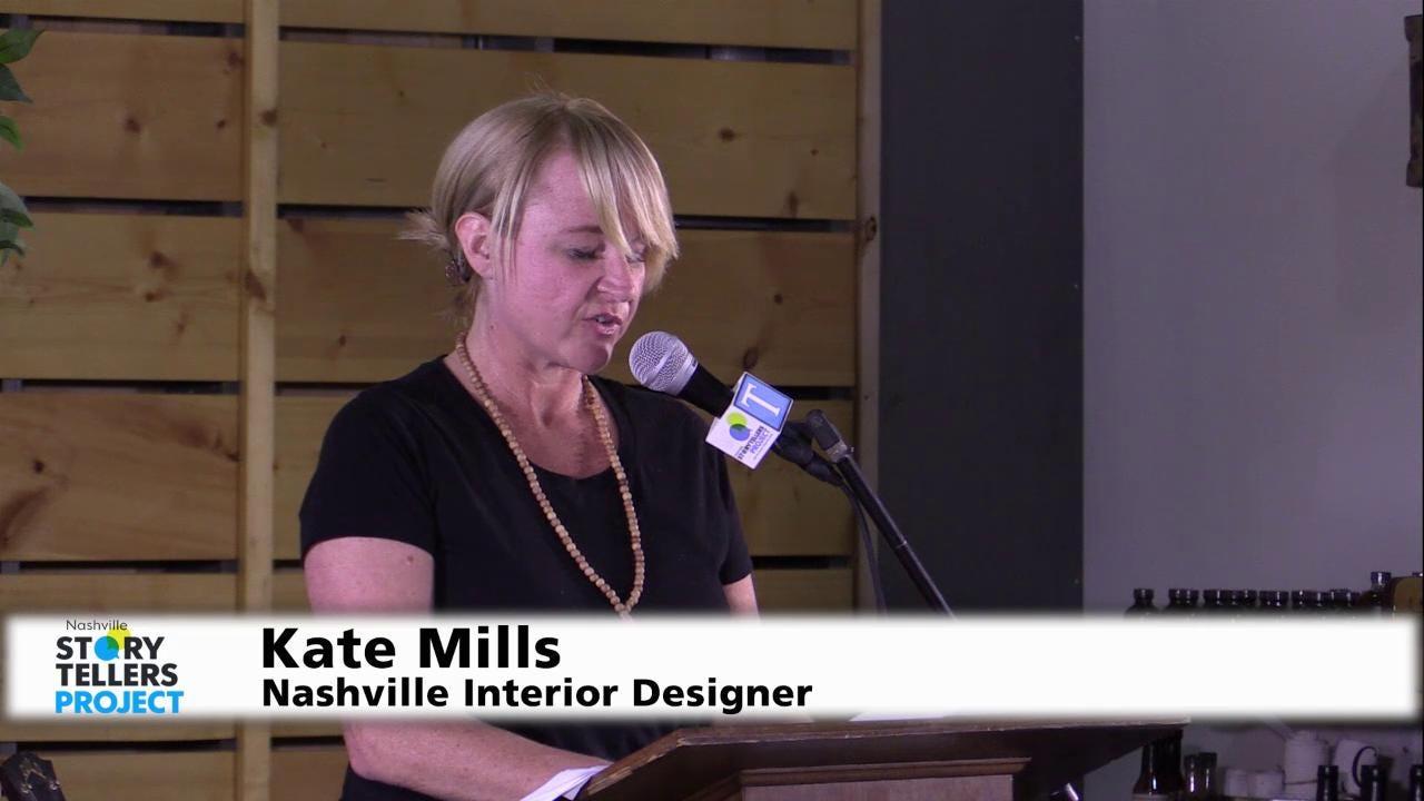 Nashville Storytellers: Kate Mills