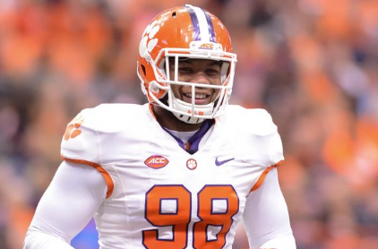 Titans look to work talented Kevin Dodd into the linebacker mix