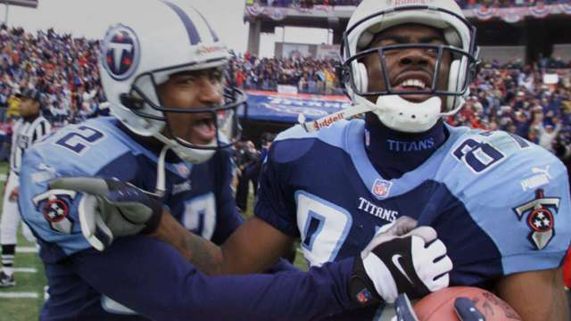 Titans deliver Music City Miracle, trip to Super Bowl