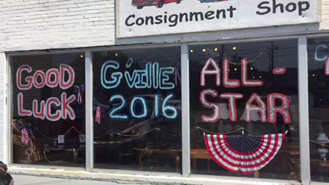 Goodlettsville community rallies around Little League team