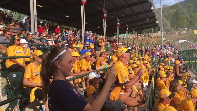 Goodlettsville Reaction, Part 2