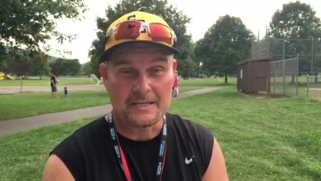 Goodlettsville manager Joey Hale talks Little League World Series