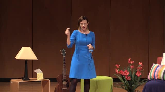 Nashville Storytellers: Dr. Jessica Young