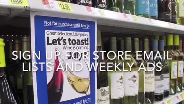 Ms. Cheap's tips for buying wine on the cheap!