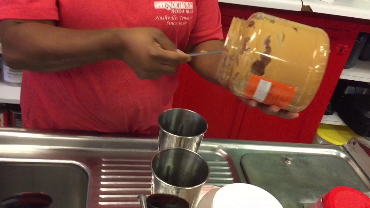 Brad Schmitt's Top 5 milkshakes in Nashville