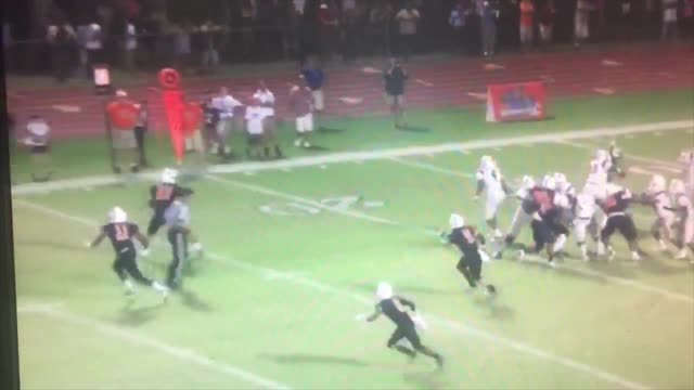 Top 10 high school football plays from Week 5