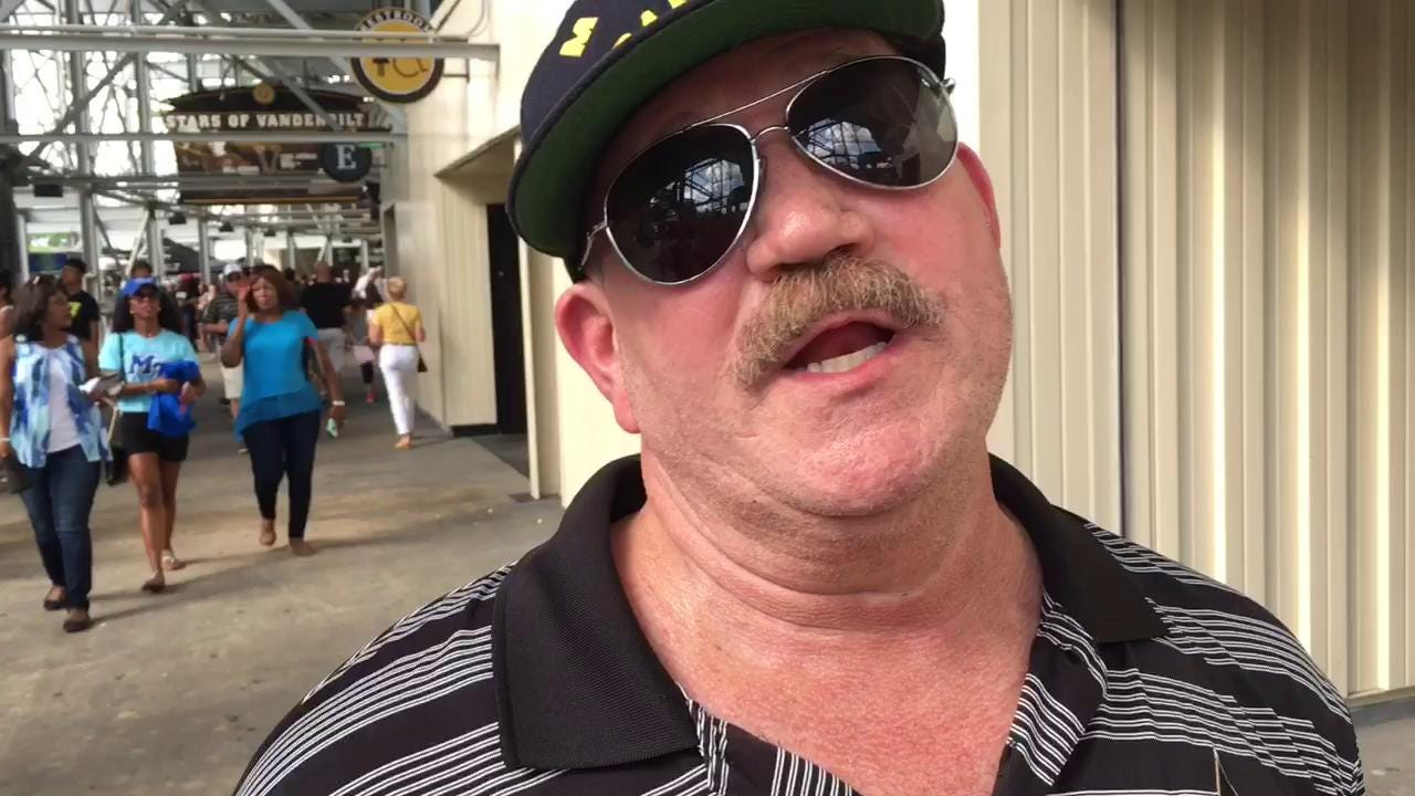 Fans talk about Vanderbilt Stadium