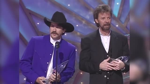CMA Awards 50/50: Record Breakers: Vocal Duo of the Year