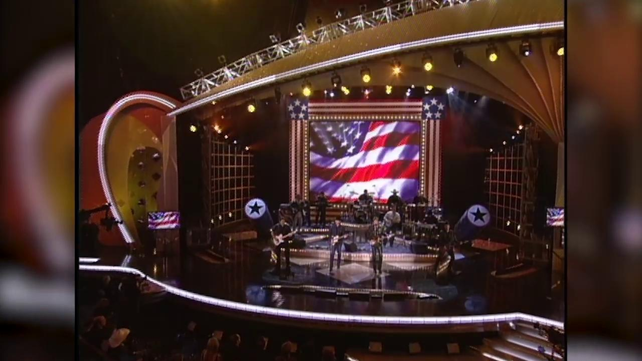 CMA Awards 50/50: Proud to Be An American