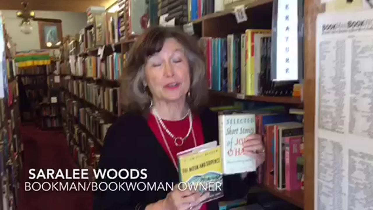 Bookman/Bookwoman's success