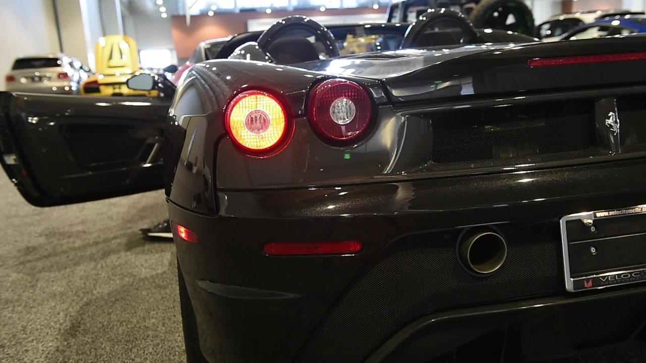Whats Hot At The Nashville International Auto Show - Nashville car show