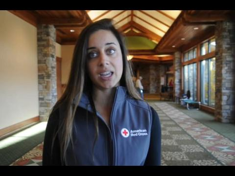 Red Cross: monetary donations are needed