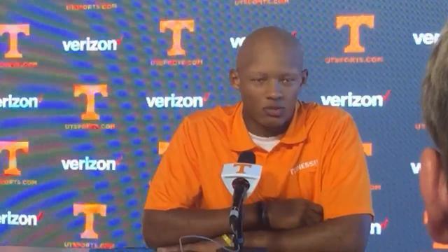 Dobbs on Vanderbilt rivalry
