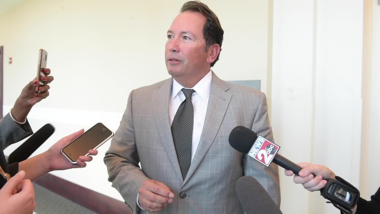 Vanderbilt rape case: Attorneys' reaction to Vandenburg sentence