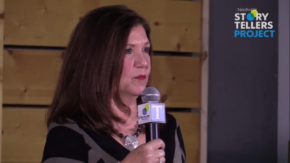 Nashville Storytellers The Music City Miracle: Terri Hedges