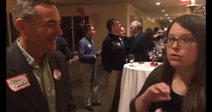 Rep. Glen Casada calls Election Night 2016 'historic'