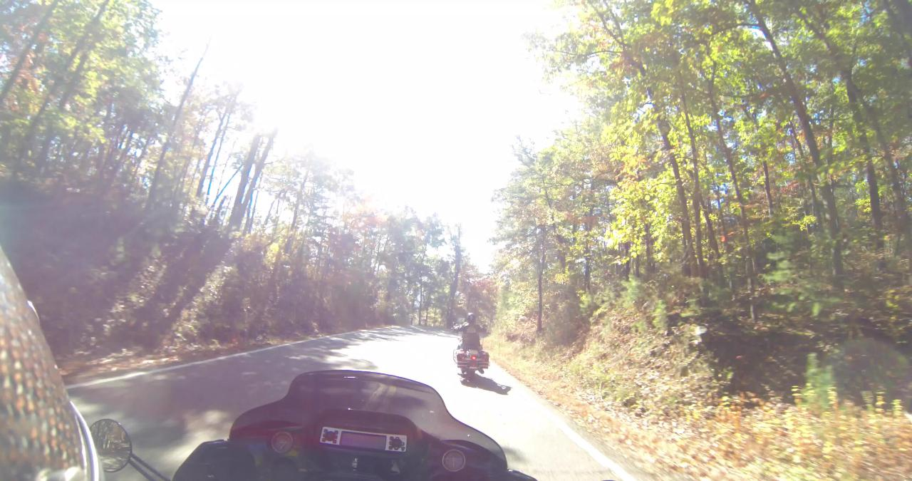 Tail Of The Dragon Photos >> What S It Like To Ride The Dragon