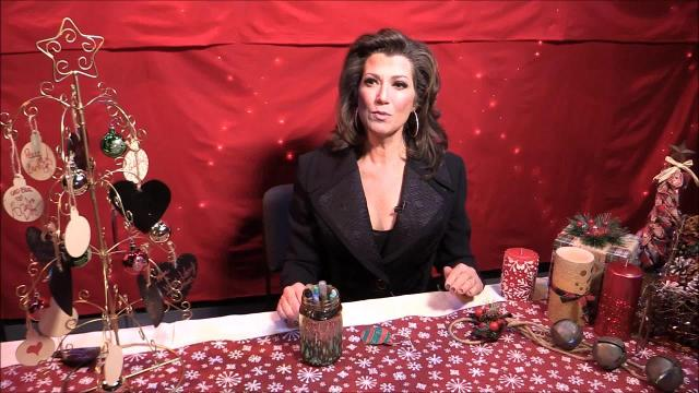 Amy Grant Christmas.Amy Grant Talks About Her Favorite Christmas Memory