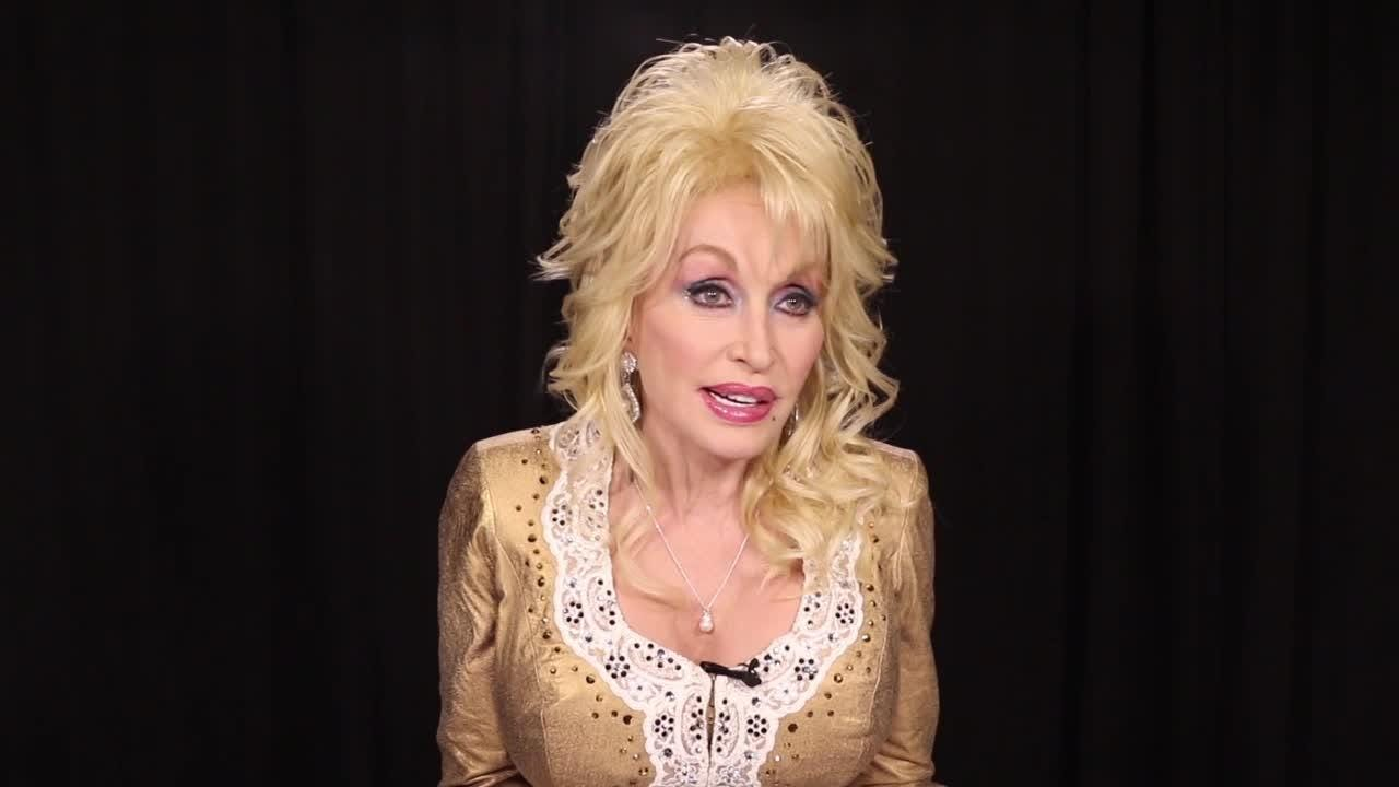 Dolly Parton Q&A: Anything else you want to add
