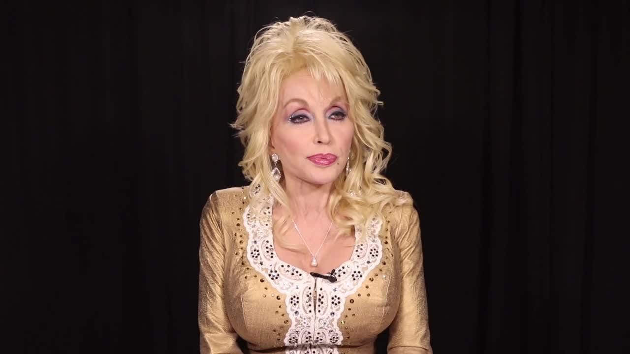 Dolly Parton Q&A: Give us a sneak peek of some of the artists who will be performing
