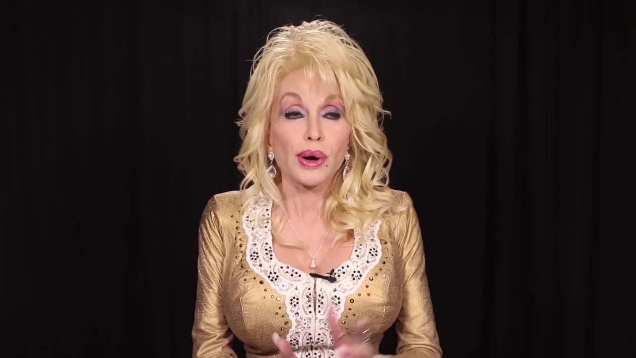 Dolly Parton Q&A: Could you have ever imagined anything like this