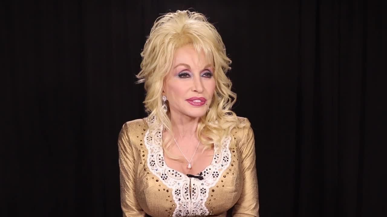 Dolly Parton Q&A: What is mountain tough