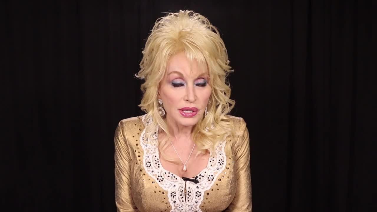 Dolly Parton Q&A: We heard Dollywood lost some cabins… is there any other damage
