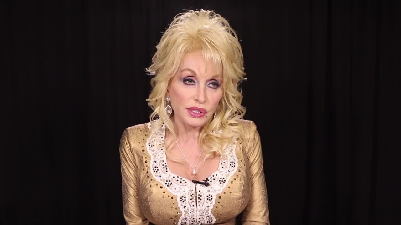 Dolly Parton Q&A: Do you still have family there and are they okay