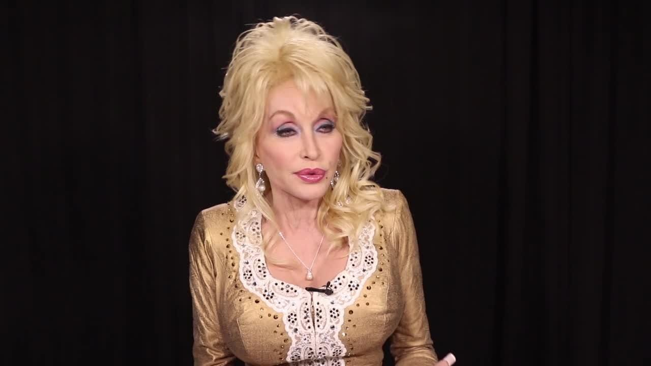 Dolly Parton Q&A: Take us back to the night this happened