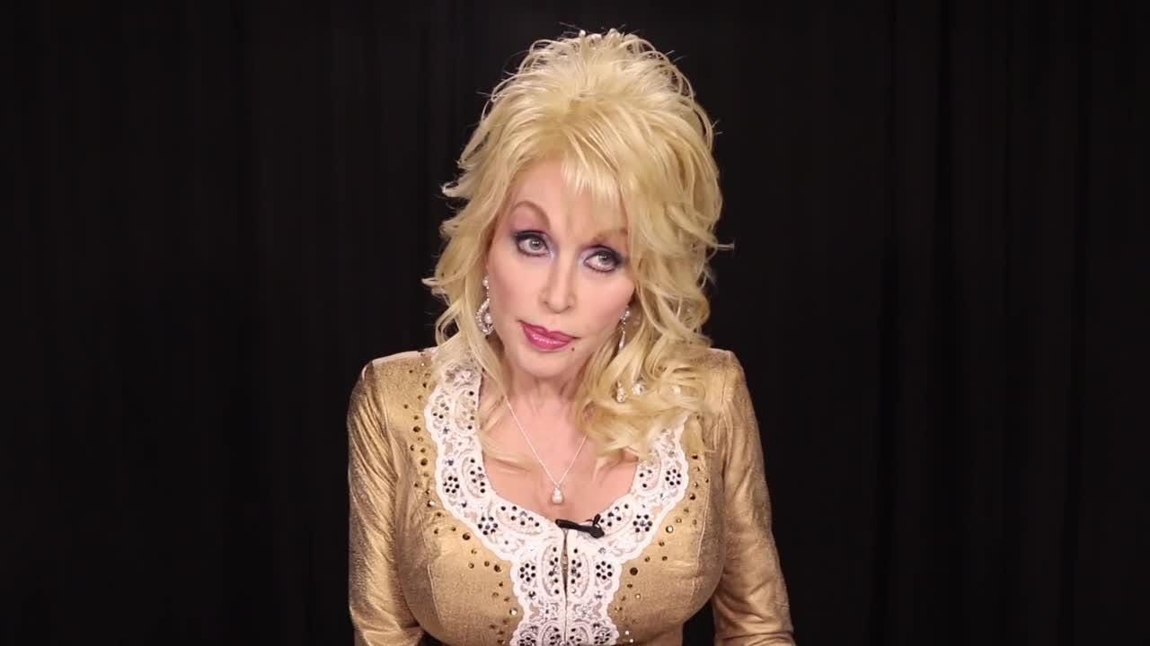 Dolly Parton Q&A: Approximately how many families are you anticipating being able to help