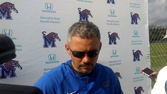Mike Norvell praises pre-bowl intensity