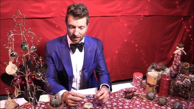 brett eldredge talks about his favorite christmas memory