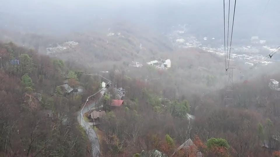 Ober Gatlinburg reopens after wildfires