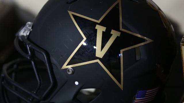 2017 Vanderbilt football schedule