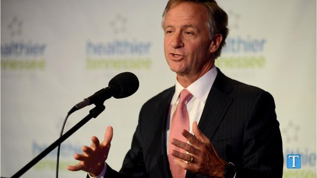 Haslam: States need more control over health care