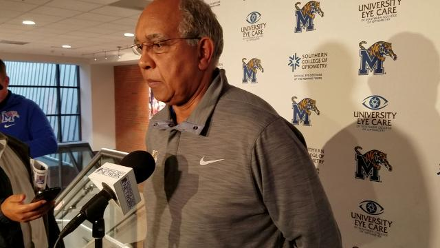 Tubby Smith on Tigers' issues ahead of South Florida