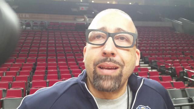 Griz coach David Fizdale on Gasol's All-Star berth