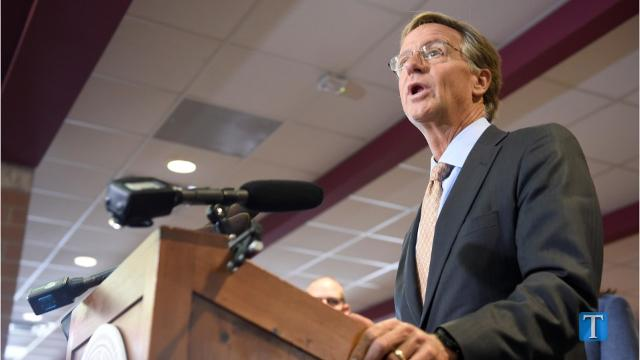Gov. Haslam outlines broadband initiative