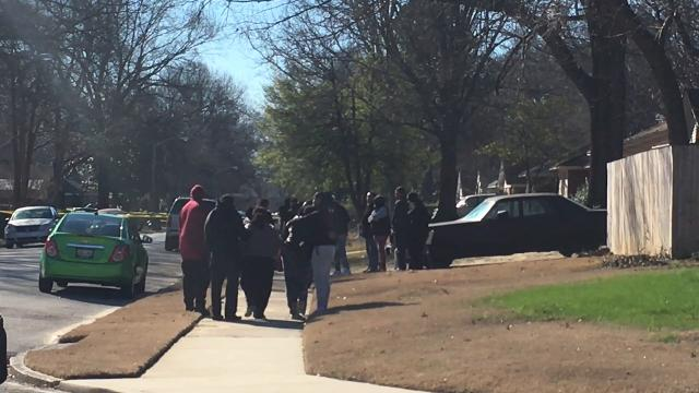 Body found in East Memphis
