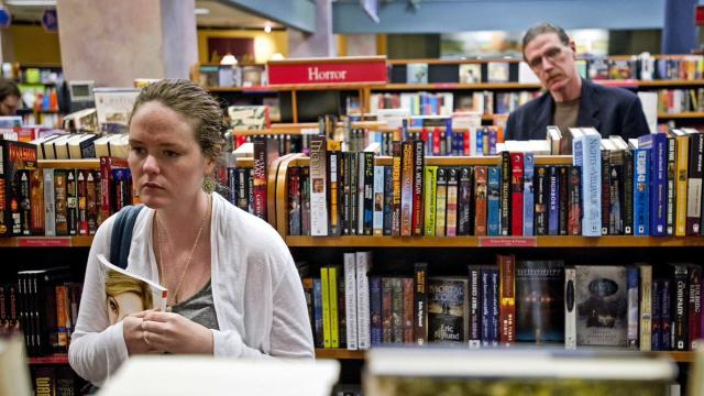 Booksellers at Laurelwood to close its doors