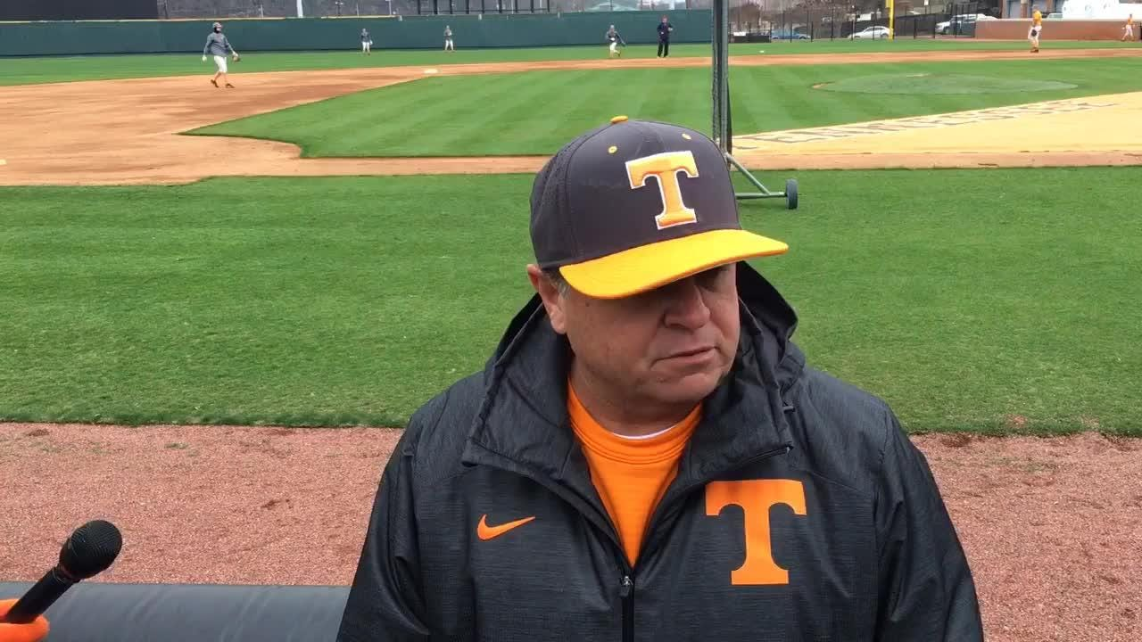 Dave Serrano: Vols should have plenty of pitching