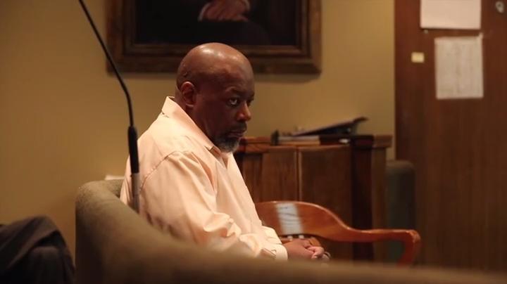 Inside the murder trial of Ronald Ellis