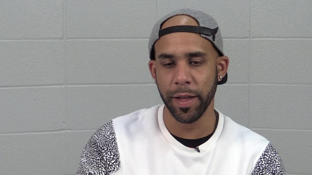 David Price talks about the Miracle Field opening soon in Murfreesboro