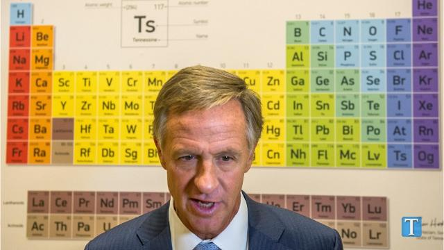 Gov. Haslam's 2017-18 education budget