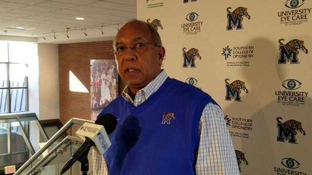 Tubby Smith's concerns ahead of USF