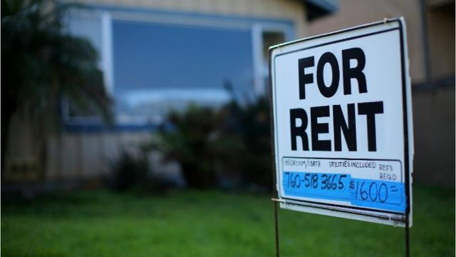 With prices skyrocketing, Nashville renters face dilemma