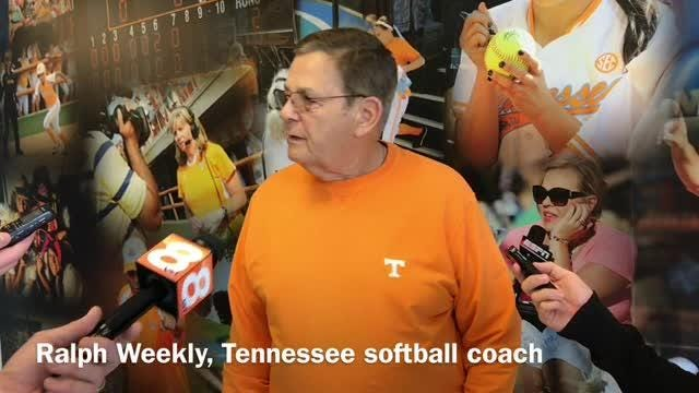 Tennessee softball previews opener