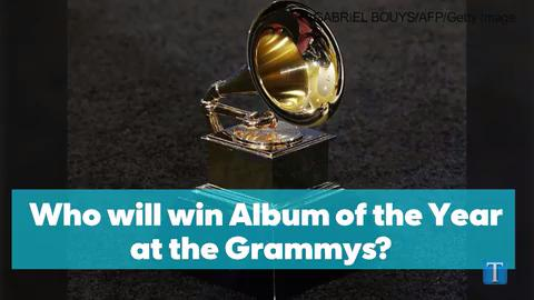 Grammys: Who will win Album of the Year?